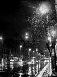 foto lluviosa